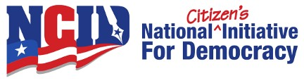 The National Citizens Initiative for Democracy